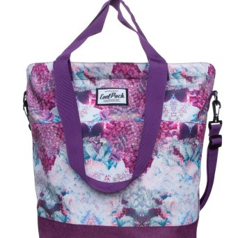 Torba Na Ramię CoolPack Soho Dream Clouds B51026