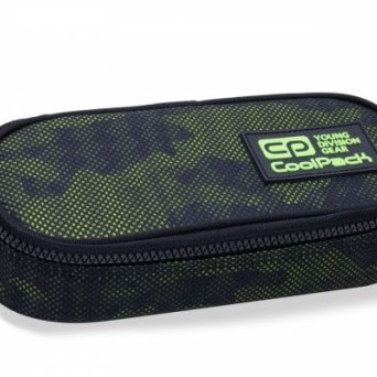Piornik CoolPack CAMPUS ARMY MOSS GREEN