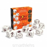 Story Cubes Rebel