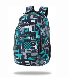 Plecak CoolPack Vance District 20l