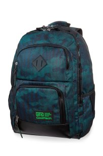 Plecak CoolPack Unit XL Army Ocean Green B32073