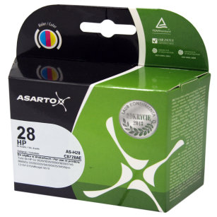 Tusz Asarto 28 Color C8728AE