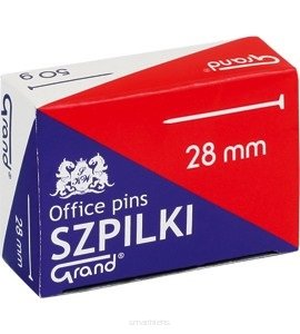 Szpilki Grand 28mm 50g